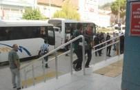 SAĞLIKÇI - Aydın'da 27 Sağlık Görevlisi Serbest Bırakıldı