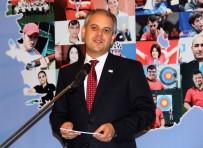 EL KAIDE - Bakan Kılıç'tan başarısız yöneticilere istifa çağrısı