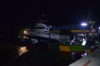 BOLAMAN - Balıkçılara Hava Muhalefeti Engeli