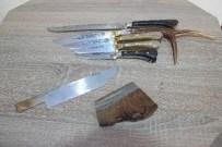 DÖVME - Bu Bıçaklar Yok Satıyor