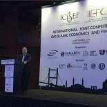 FİNANS MERKEZİ - Bülent Gedikli Açıklaması 'Helal Olan Tüm Finansal Sistemlerin Merkezi Türkiye Olmalıdır'