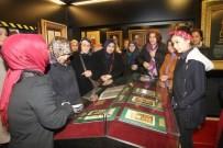 OSMAN HAMDİ BEY - Büyükşehir, 40 Bin Kişiye Kocaeli'yi Tanıttı