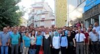 KALİTELİ YAŞAM - Büyükşehir Eğitimlerini Demirci'de Sürdürdü