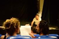 MÜZIKAL - Büyükşehir Tiyatroları, Yeni Sezona Jan Darc Oyunuyla Hazırlanıyor