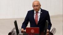 KARABASAN - CHP Eskişehir Milletvekili Utku Çakırözer'in Eskişehir'in Düşman İşgalinden Kurtuluşunun Yıl Dönümü Mesajı;