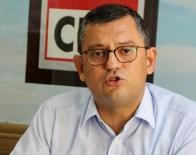 ADALET VE KALKıNMA PARTISI - CHP'li Özel'den AK Parti Kehanetleri