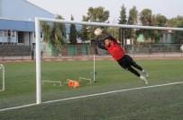 CİZRESPOR - Cizrespor Lige Galibiyetle Başlamak İstiyor