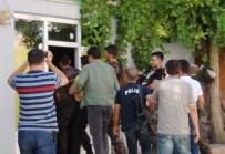 POLİS MÜDAHALE - Çukurca'da 9 Kişi Gözaltına Alındı