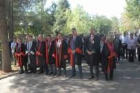 DİYARBAKIR VALİSİ - Diyarbakır'da Yeni Adli Yılı Açılış Töreni Düzenlendi
