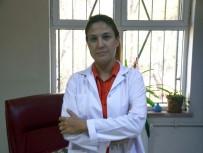 BAĞIMLILIK - Dr. Sarıkaya Açıklaması 'Bağımlılık İyileşebilen Bir Hastalıktır'