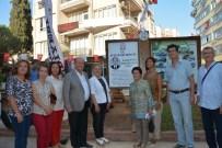 MESUT ÖZAKCAN - Efeler'de Sadettin Demirayak Parkı Hizmete Açıldı