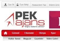 MUSTAFA DUMAN - Erzurum Medyasına Pekajans Da Katıldı