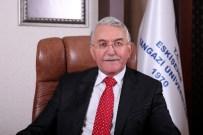 BÜYÜK TAARRUZ - ESOGÜ Rektörü Gönen'den 2 Eylül Eskişehir'in Düşman İşgalinden Kurtuluşunun Yıl Dönümü Mesajı