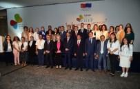 CİNSİYET EŞİTLİĞİ - ETCEP Uluslararası Kapanış Konferansı Başladı