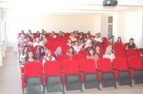 MESLEK LİSESİ - Güroymak'ta Aday Öğretmenlere Seminer