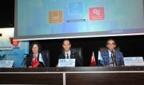 GAZI ÜNIVERSITESI - ICAT 2016 Konferansı Selçuk'ta Gerçekleştirildi