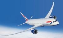 BRITISH AIRWAYS - İran'a 4 Yıl Sonra İlk Uçuş