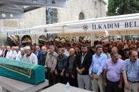 DİN KÜLTÜRÜ VE AHLAK BİLGİSİ - Kandemir, Son Yolculuğuna Uğurlandı