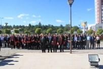 KASTAMONU ÜNIVERSITESI - Kastamonu'da Adli Yıl, Törenle Açıldı