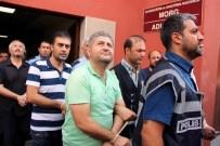HAKAN YILDIZ - Kayseri'de FETÖ/PDY Soruşturması Kapsamında Gözaltına Alınan 55 Belediye Personeli Adliyeye Çıkarıldı