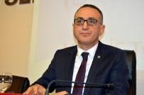 KAYSERI TICARET ODASı - KTO Meclis Eski Başkanı Mehmet Filiz Gözaltına Alındı