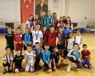 30 AĞUSTOS ZAFER BAYRAMı - Mamaklı Badmintonculardan 11 Madalya