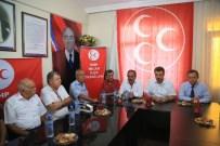 MHP'li Erdoğan'dan Sağduyu Çağrısı