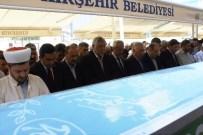 KEMAL YURTNAÇ - Milli Görüş Onursal Başkanı Yavuz Çelik'in Annesi Son Yolculuğuna Uğurlandı