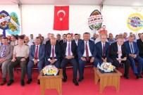 ERTAN PEYNIRCIOĞLU - Niğde 3. Tarım Fuarı Açıldı