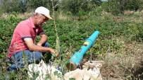 SES BOMBASI - Domuzsavar Çiftçilerin Umudu Oldu
