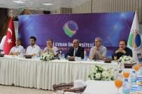 EĞİTİM FAKÜLTESİ - Rektör Vatan Karakaya Açıklaması 'YÖK'e 11 Öğretim Görevlisi Ve 9 İdari Personel FETÖ'den Bildirildi'