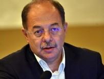 SAĞLIK ÇALIŞANLARINA ŞİDDET - Sağlık Bakanı'ndan ailelere sezaryen uyarısı