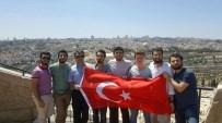 TÜRK ŞEHİTLİĞİ - Sakarya İlahiyat Öğrencileri Ürdün'den Döndü