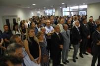 AHMET YAVUZ - Samsun'da Adli Yıl Açılışı