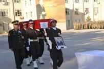 SİİRT ÜNİVERSİTESİ - Şehit Uzman Çavuş Halit Şıltak İçin Siirt'te Tören Düzenlendi