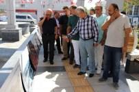 KUTLAY - Söke'de 'Milli İradenin Yükselişi' Fotoğraf Sergisi
