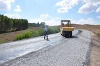 GEVREK - Sorgun İlçesine Bağlı Köylerde Yol Çalışmaları Sürüyor