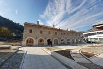 İSLAM BIRLIĞI - TİKA, Bosna Hersek'teki Ortak Tarihi Mirasımızı Yeniden Canlandırıyor