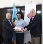 GÜVENLİK SİSTEMİ - TİKA'dan Dakka'nın Güvenlik Altyapısına Destek