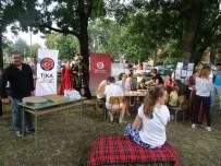 HAŞIM KOÇ - TİKA'dan Hırvatistan'daki Osmanlı Mirasını Canlandıran Festivale Destek