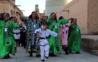 TÜRKISTAN - TKÜUGD Özbekistan'ın Kuruluşunu Kutladı