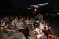 ÖLÜMSÜZ - Yenimahalle'de Sinema Günleri Sona Eriyor