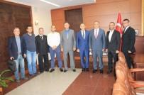 BÜROKRASI - Zonguldak'taki Özel Maden İşletmeleri Santral Başvurusunda Bulunuyor