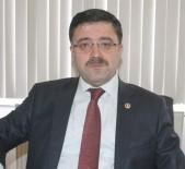 ADALET VE KALKıNMA PARTISI - AK Parti Yozgat Milletvekili Başer Açıklaması 'Kurban Bayramı Birlik Bayramı'