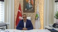 GÖKHAN KARAÇOBAN - Başkan Karaçoban'dan Kurban Bayramı Mesajı