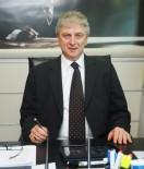 HUKUK DEVLETİ - Başkan Yorgancılardan İstihdamda 'Sanayi' Vurgusu