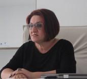 MEDIKAL - Bilecikli Hanımlar En Çok Tırnak Batığı Hastalığından Şikayetçi
