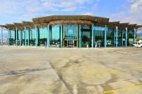 CENGIZ ERGÜN - Büyükşehir'den Demirci'ye Modern Otogar