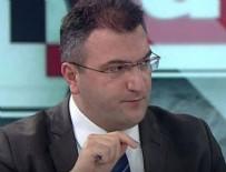 SELAHATTİN DEMİRTAŞ - Cem Küçük: Demirtaş ve Yüksekdağ tutuklanmalı