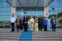 FIZYOLOJI - Dünyaca Ünlü Bilim İnsanı Gazi Yaşargil Düzce Üniversitesinde